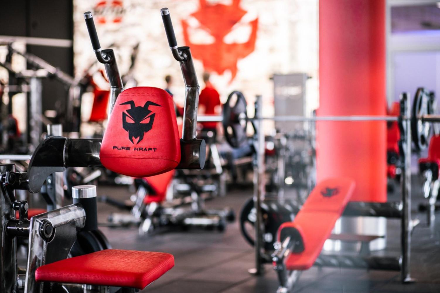 Ai Fitness Dortmund City Ziva Nation Jetz Iron Gym Course Schedule