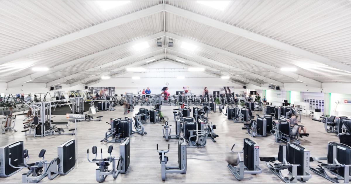 Luxus fitnesscenter  Fitnessstudio in Oberhausen | Ai Fitness Oberhausen