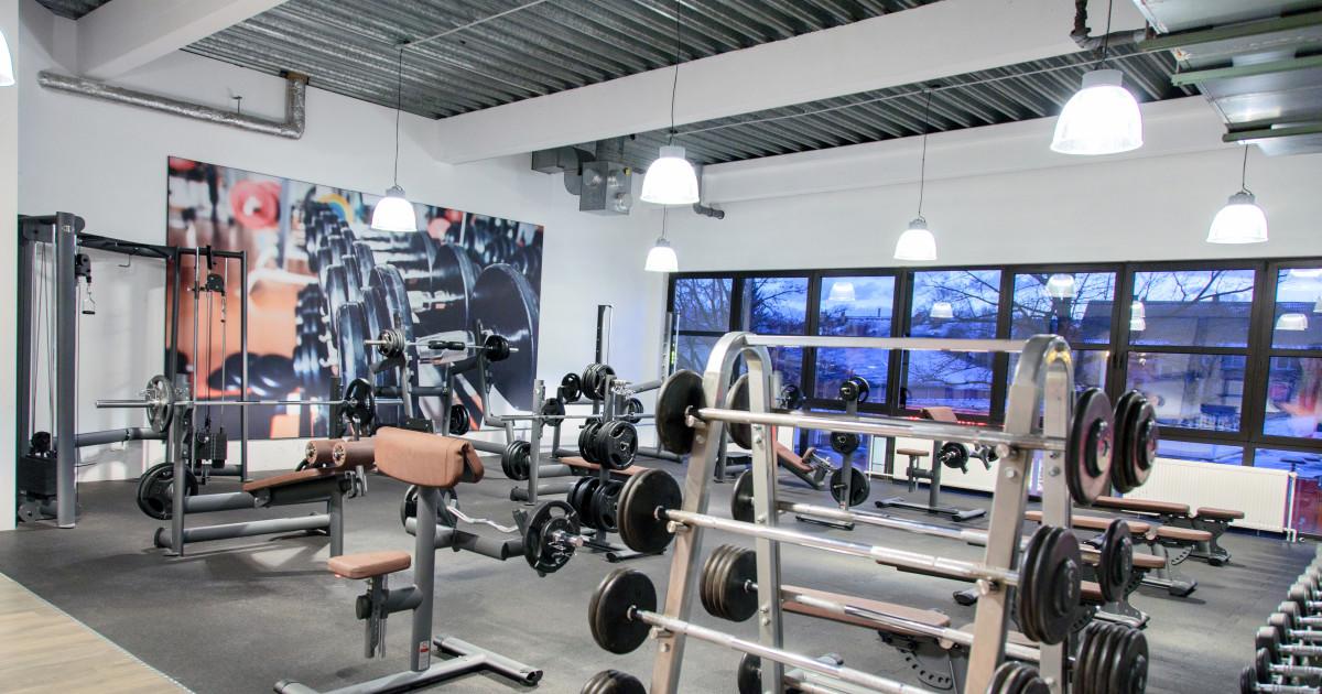 fitnessstudio in hanover ai fitness hanover. Black Bedroom Furniture Sets. Home Design Ideas