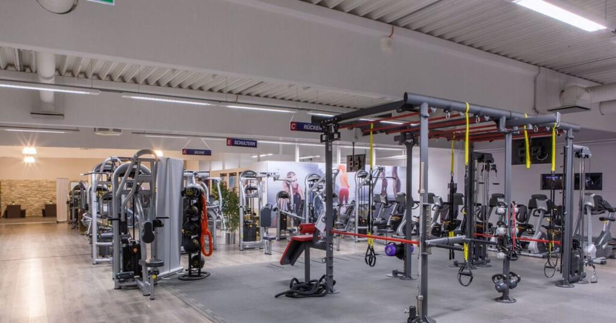 fitnessstudio in celle ai fitness celle. Black Bedroom Furniture Sets. Home Design Ideas