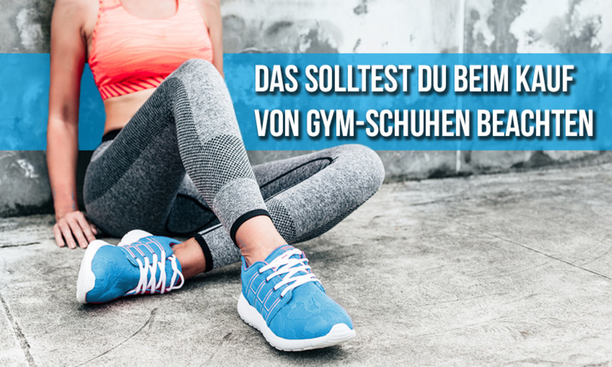 das solltest du beim kauf von gym schuhen beachten ziva fitness nation. Black Bedroom Furniture Sets. Home Design Ideas
