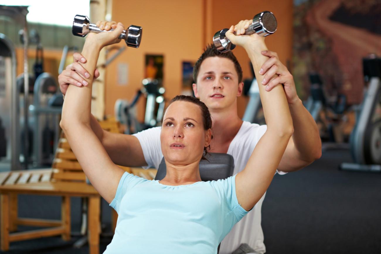 Pier 1 Fitness personal training   pier 1 fitness - aktuelles   ziva fitness nation