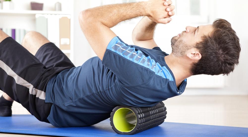 Nie wieder hängende Schultern - So geht\'s | ZIVA Fitness Nation